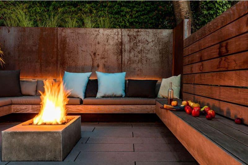 Backyard Landscape Ideas For Modern Homes
