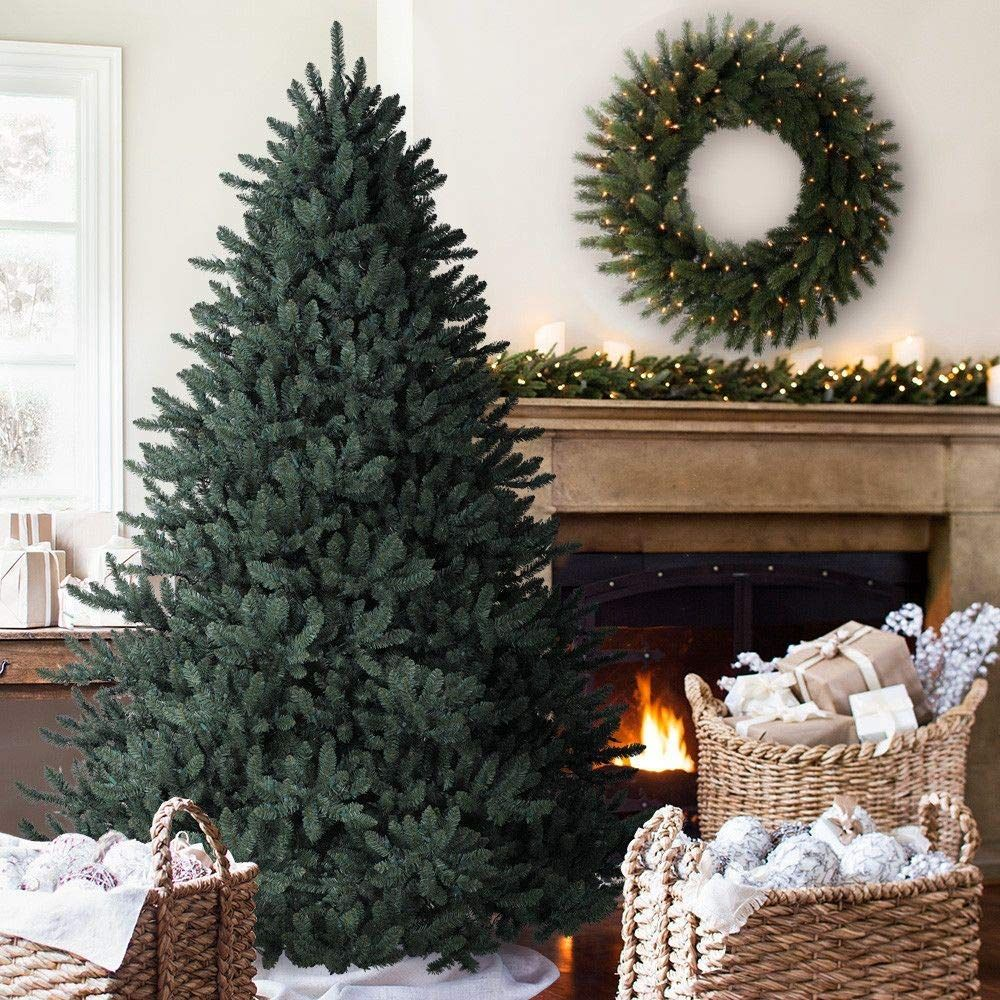 The Best Artificial Christmas Trees for Every Home