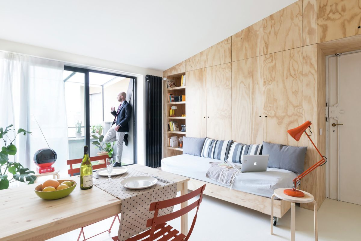 Projects That Show Why Plywood Sheets Are So Popular Right Now
