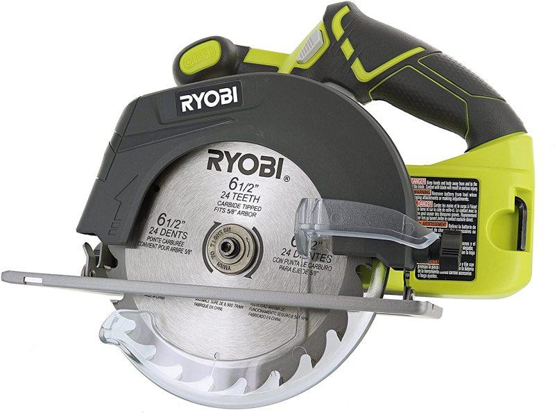 Best Ryobi P507 One+ Circular Saw