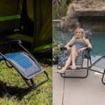 Best Zero Gravity Chair for Lounging in Style