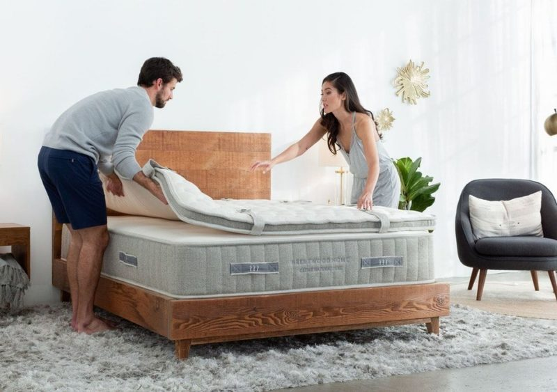 The Brentwood Home Mattress: Perfect for Everyone!