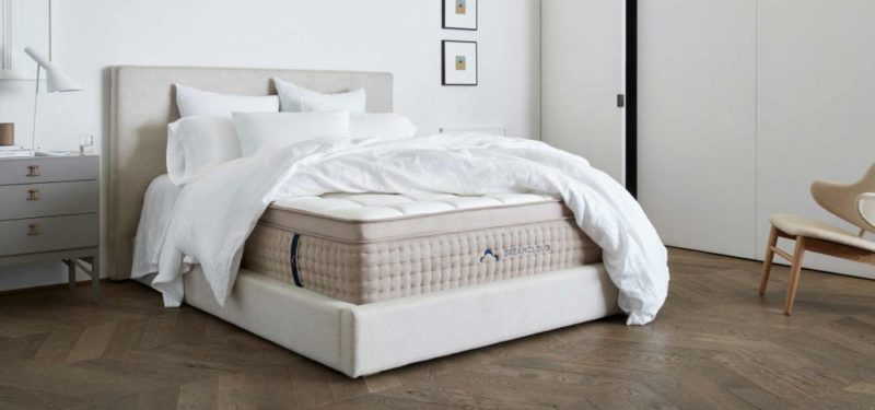 The DreamCloud Sleep Mattress: Does It Live Up to the Hype?