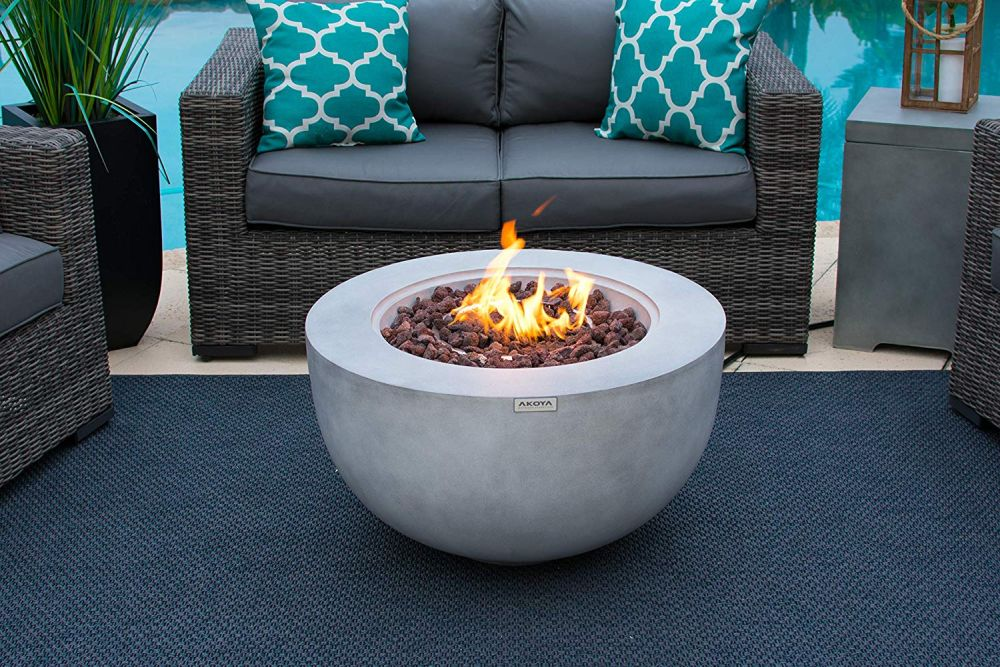 Fire Pits For The Perfect Outdoor Setup