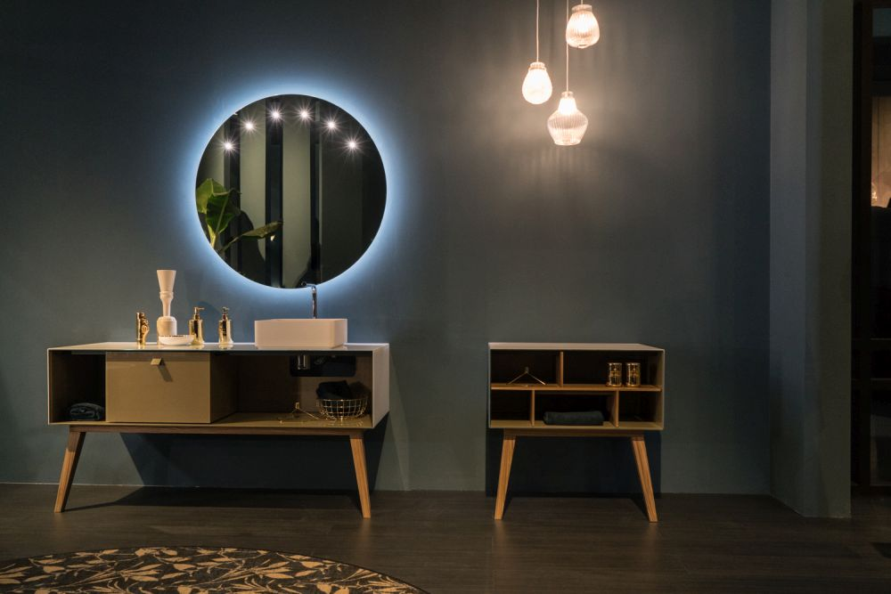 The Best Bathroom Mirrors With Built-in LED Lights