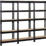 Garage Shelving Unit Adjustable