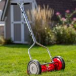 Great States Blade Push Reel Lawn Mower