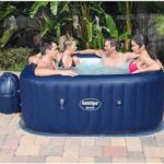 Hawaii Air Jet Inflatable Outdoor Spa