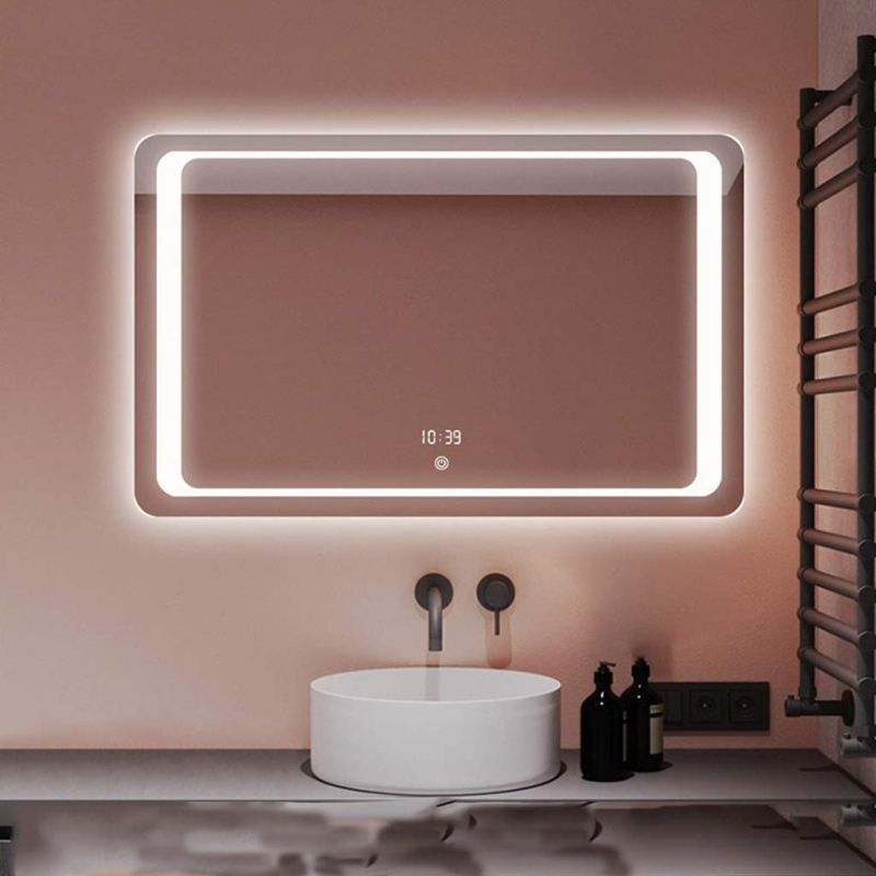 The Best Bathroom Mirrors Built Led Lights