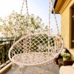 Karriw Hammock Chair Macrame Swing