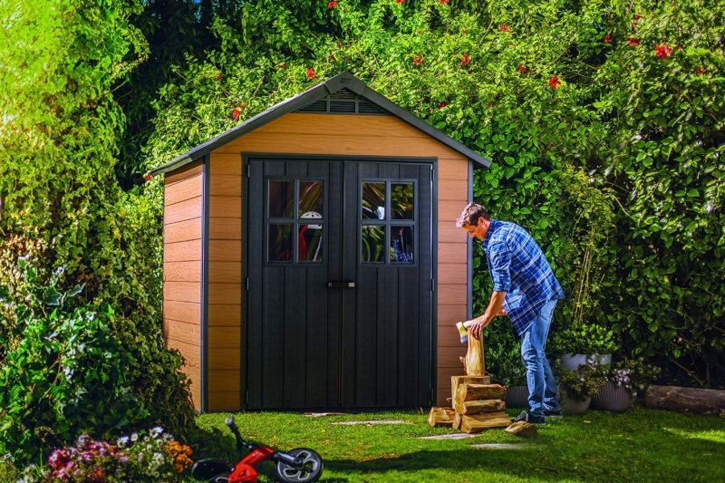 The Best Storage Sheds For Gardens And Backyards
