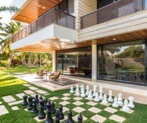 10 Amazing Backyard Landscape Ideas for Modern Homes