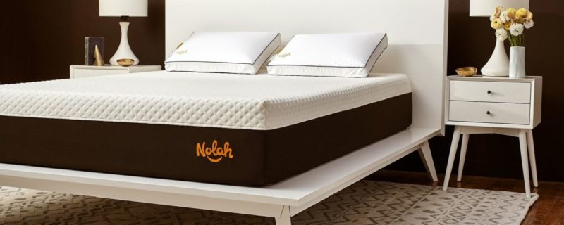 The Nolah Sleep Mattress Review: Is It a Good Fit for You?