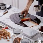 Non-Stick Natural Marble Cutting Board