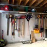 Omni Tool Storage Rack
