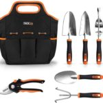Set-7 Piece Stainless Steel Heavy Duty kit