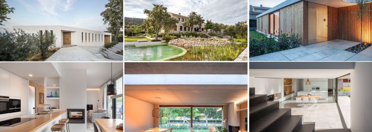 10 Modern Houses from Spain That Could Inspire The Whole World
