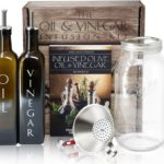The Olive Oil & Vinegar Infusion Kit