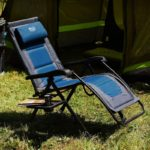 Timber Ridge Zero Gravity Locking Lounge Chair