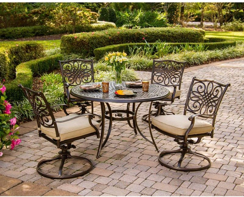 Top 10 Best Patio Dining Sets That Blend Looks and Comfort