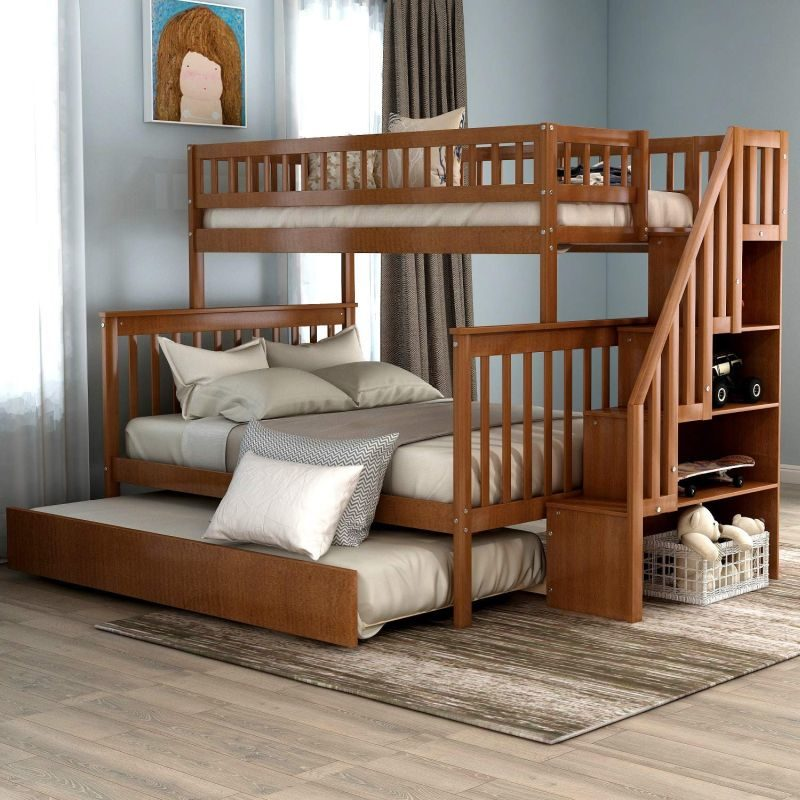 The 10 Best Bunk Beds For Maximum Flexibility