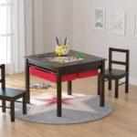 UTEX 2-in-1 Kids Multi Activity Table