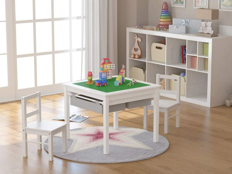 The Best Art And Activity Tables Sets For Kids