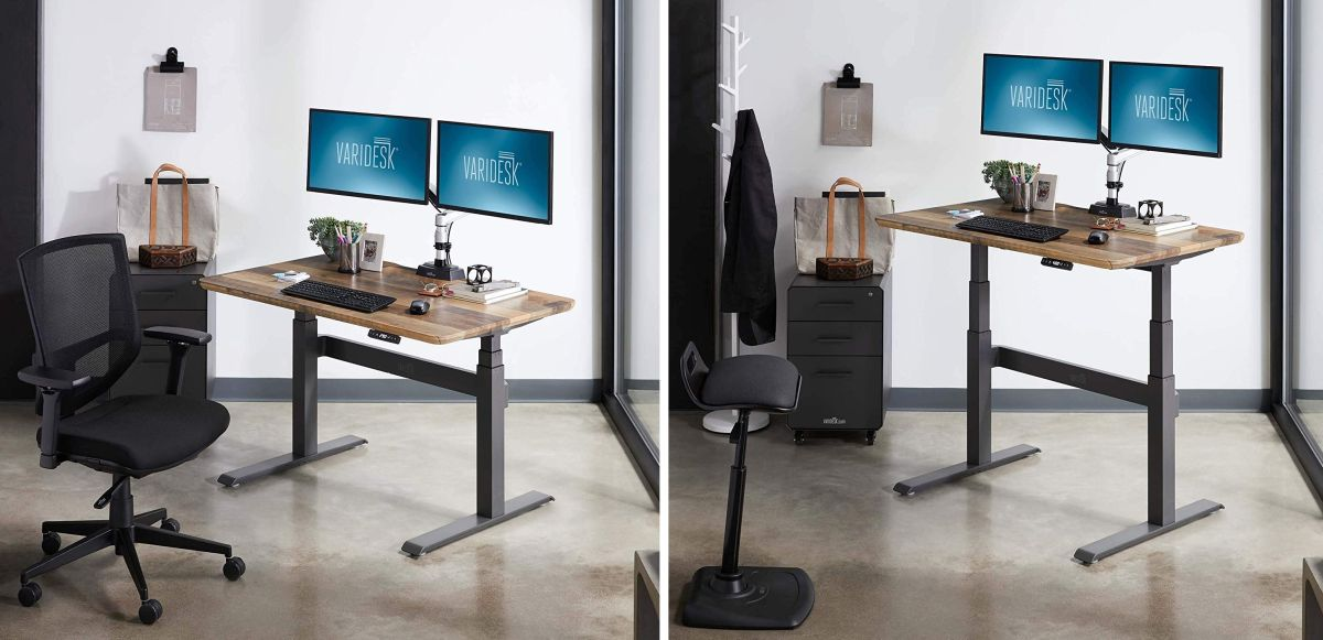 The Best Standing Desk for Your Work Space