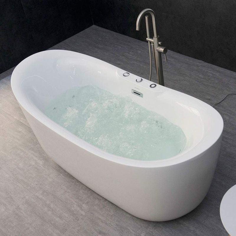 Transform A Bath Into A True Bathing Experience With These