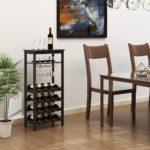 Wine Rack Free Standing Wine Holder