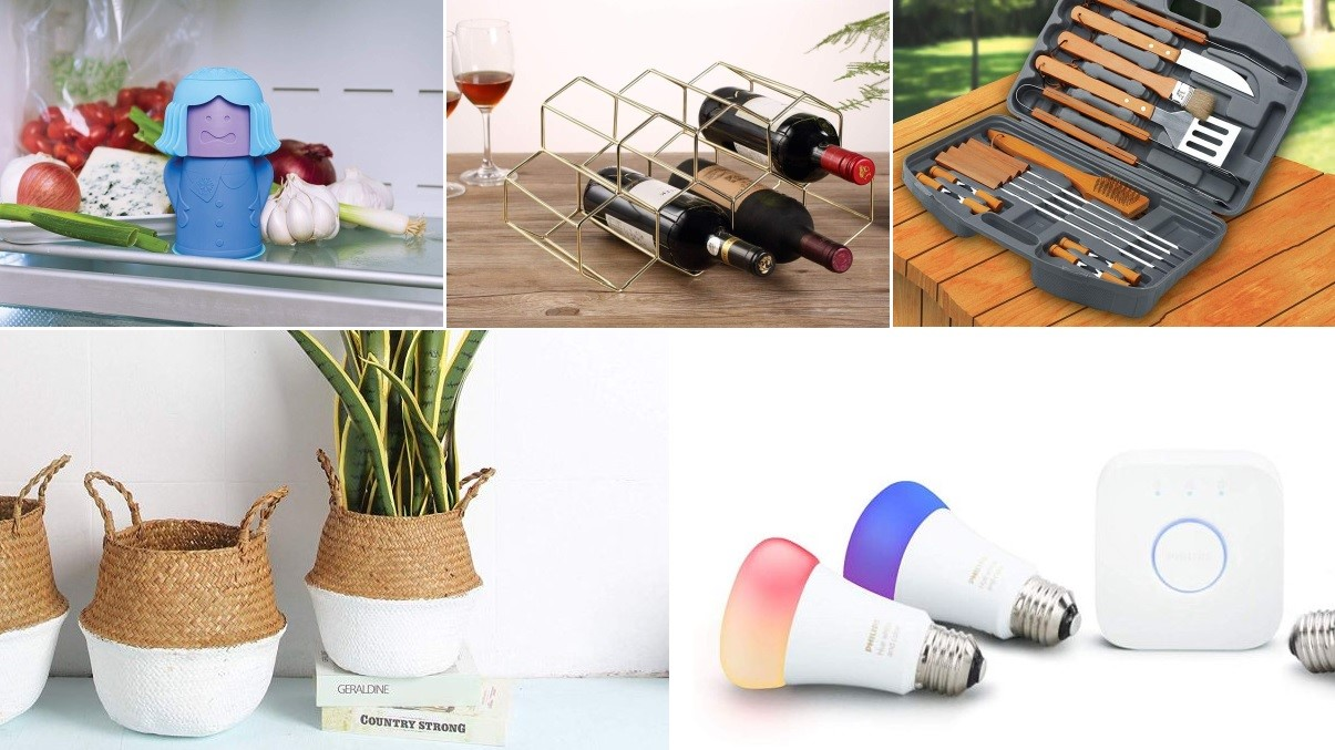 25 Best Housewarming Gifts So Cool You'll Want To Keep Them For Yourself