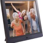15 Inch Wi-Fi Cloud Digital Photo Frame