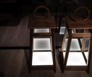 10 Cool Lighting Fixtures Taken To The Rank Of Art