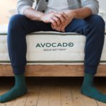 Avocado Mattress for Side Sleepers