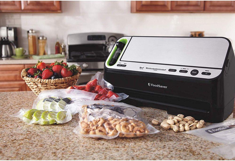 The Best Vacuum Sealers You Can Use to Keep Food Fresh for Longer