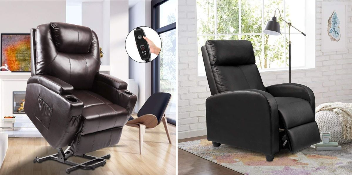 Surprising 10 Best Gravity Recliner Massage Chair To Relax In Theyellowbook Wood Chair Design Ideas Theyellowbookinfo
