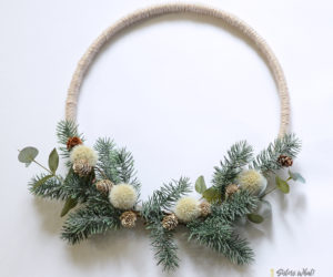 15 Fantastic Christmas Wreath Ideas That Anyone Can Make