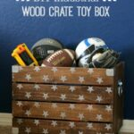 Amazing DIY Projects That Can You Do With Simple Wooden Crates