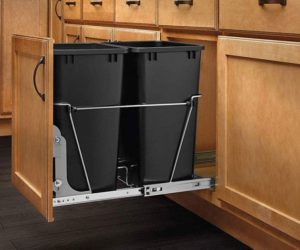 The Best Trash Can Systems And Designs For The Modern Kitchen