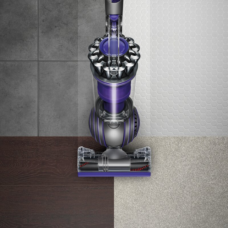 Get Your Floors Clean In No Time Qith an Upright Vacuum
