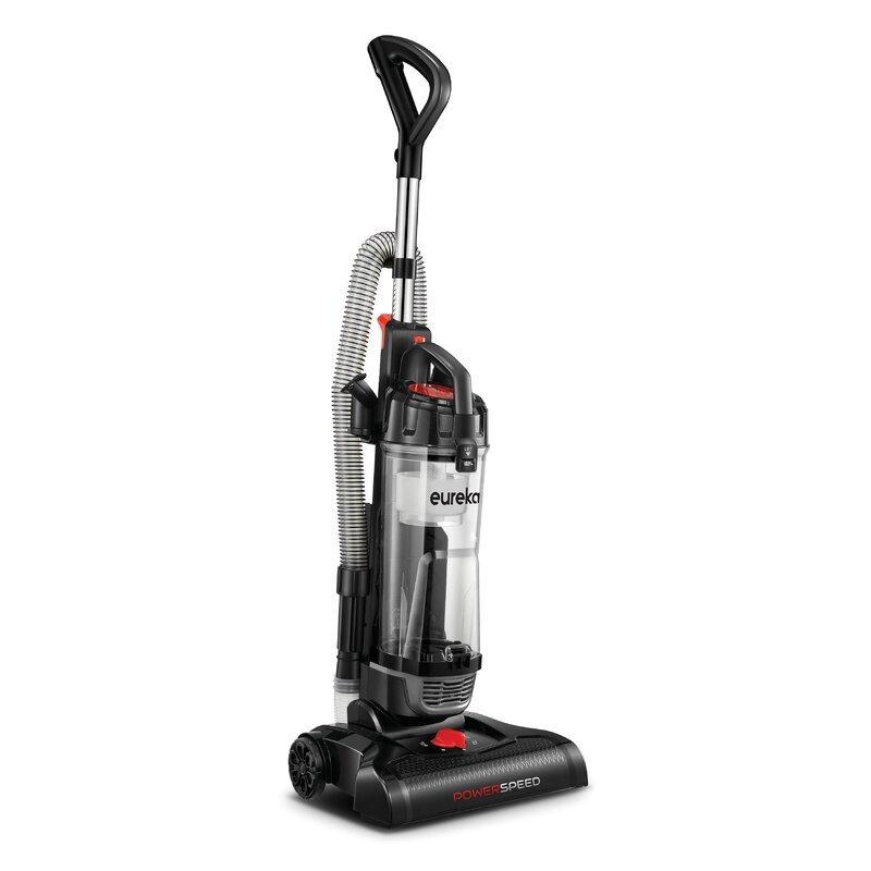 Eureka Powerspeed Upright Vacuum