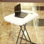 Folding Laptop Table TV Tray