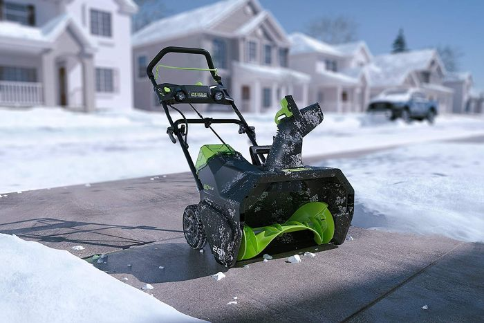 The 10 Best Snowblowers For A Snow-Free Winter