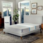 Hyphen Sleep Mattress For Back Pain