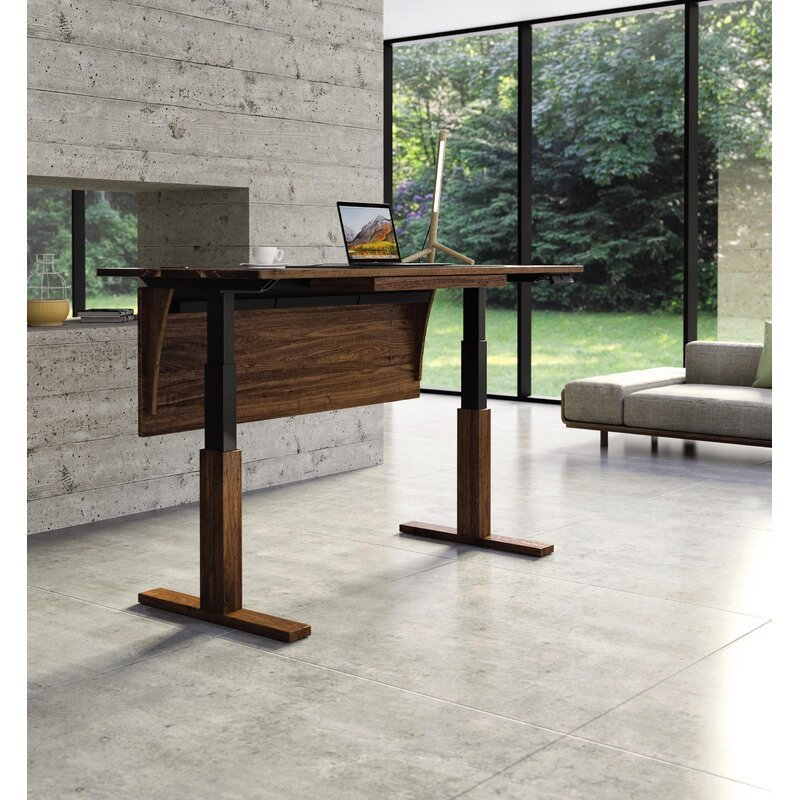 Invigo Height Adjustable Standing Desk