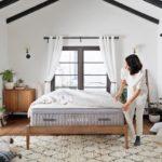 Awara Sleep Mattress for Heavy Sleepers