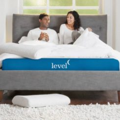 A Review of the Level Sleep Mattress