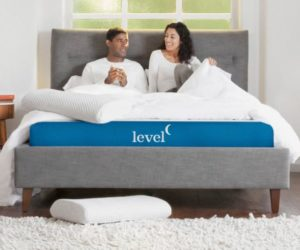 A Review of the Level Sleep Mattress: What You Should Know
