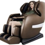 Massage Chair by OOTORI
