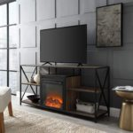Modern TV Stand Console for Flat Screen TV's